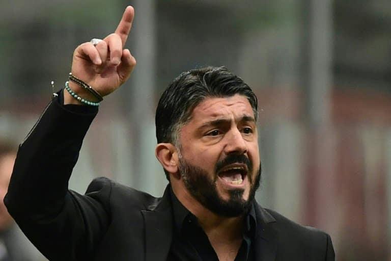 Napoli 1-1 Barcelona: Griezmann grabs vital away goal for Setien's side