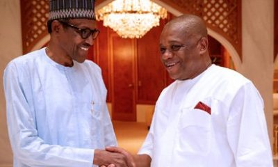 Orji Uzor Kalu Vows To Lobby Senators Against APC If...
