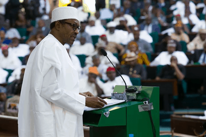 President Buhari To Present 2021 Budget Proposal To NASS Next Week | Naija  News