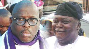Buruji Kashamu Ladi Adebutu 300x165 - Ogun PDP: Tussle Between Adebutu/Kashamu Loyalists Escalates
