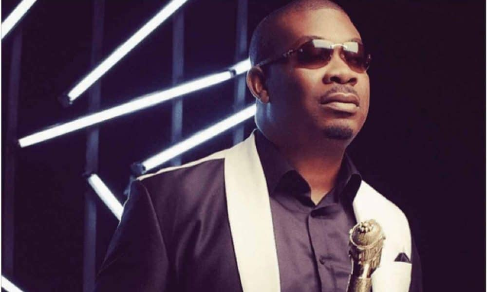 DON JAZZY 1000x600 - Don Jazzy Speaks On Getting Married