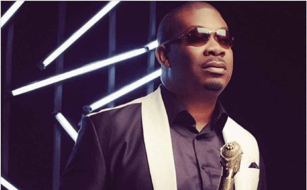 Don Jazzy Speaks On Mavin Records 'Dying'