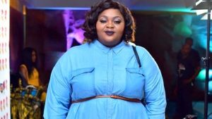 Eniola Badmus 1 300x169 - Eniola Badmus Is Not Dead (See Proof)