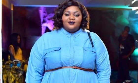 Eniola Badmus Declares She Is Stressed Out