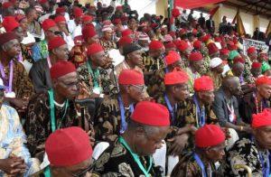 Igbo Day celebration 690x450 300x196 - Ndi Igbo, Forget 2023 Presidency; It's A Trap