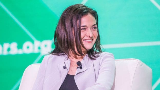 Sheryl Sandberg joined Facebook's executive committee in March 2008.