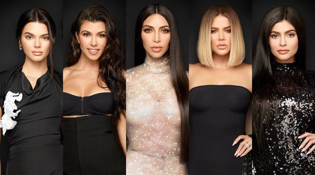 The Kardashian-Jenner sisters calling it quits