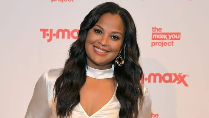 Laila Ali Speaks On Her Recent Car Accident