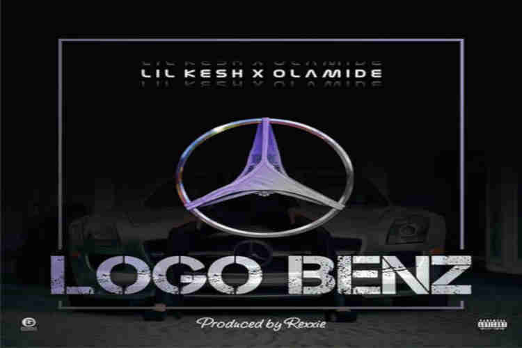 Logo Benz: Nigerians React To New Song By Olamide And Lil Kesh