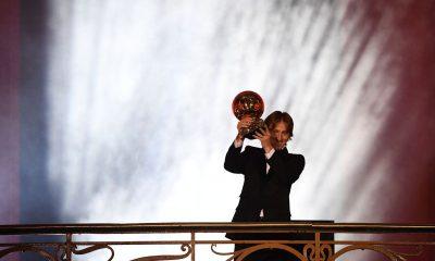 Luka Modric SAPO Sports
