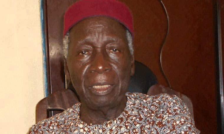 Buhari, Okorocha, Ohaneze, Others Mourn Death Of Dozie Ikedife