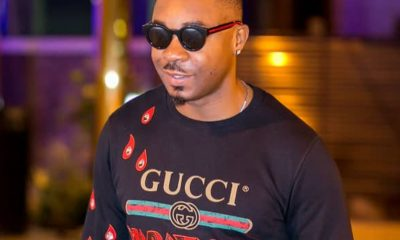 Socialite Pretty Mike Arrested In Lagos