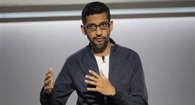 Sundar-Pichai-Google-CEO