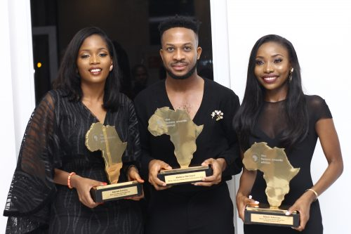 See The Full List Of The 2018 Future Awards Africa Nominees