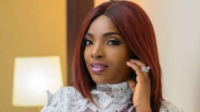 Annie Idibia Speaks Against Feminism, Claims Women Are Not Kings