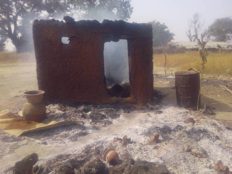burnt-houses-at-Chibok1-768×576
