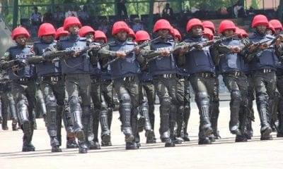 Police deploy personnel to Katsina State after attacks