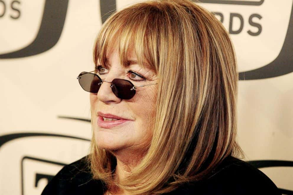 Cindy Williams Reacts to Co-Star Penny Marshall's Death