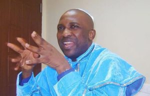 primate ayodele5 300x193 - Primate Ayodele Spits Fire In New Prophecy, Predicts Doom For Buratai, Lionel Messi, Tecno