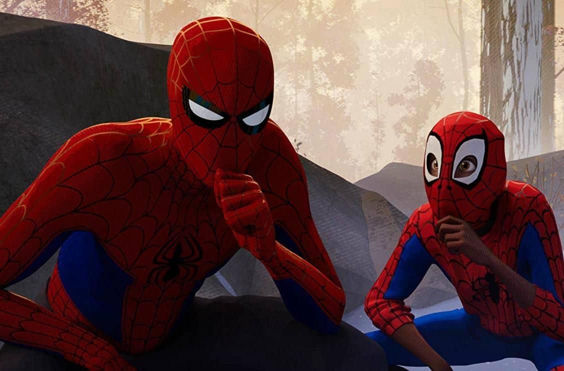 Spider Man Wins At Los Angeles Film Critics Association Award