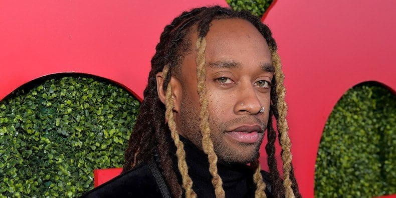 Ty Dolla Sign Faces Drug Charges, 15 Years In Prison