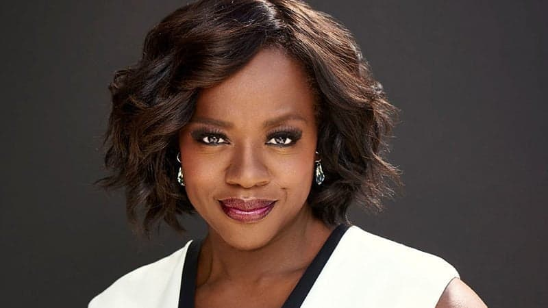 Viola Davis Honoured At Hollywood Reporter's Empowering Women In Entertainment Event