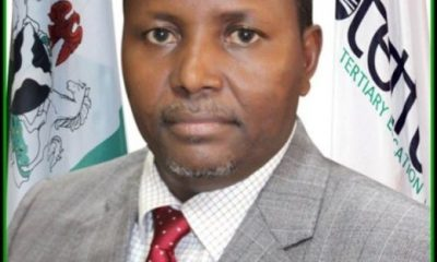 Why I Was Sacked- Ex- TETFund Boss