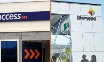 What All Customers Need To Know About Access, Diamond Bank Merger