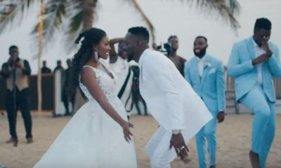 Adekunle-Gold and simi-wedding-02