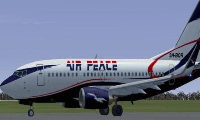 Coronavirus: UK Denies Air Peace Landing Permit To Evacuate Nigerians