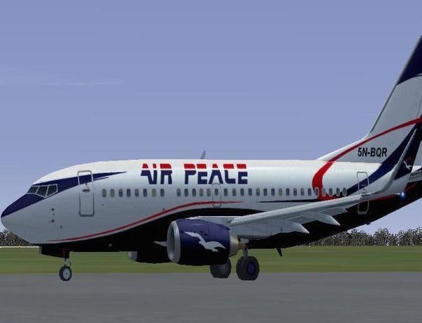 Coronavirus: UK Denies Air Peace Landing Permit To Evacuate Nigerians