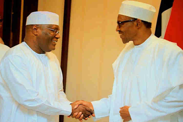 Search Results for buhari / atiku in peace accord image