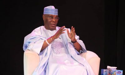 The Candidates: Atiku Reveals How He Blocked Ex-Anambra Gov's Second Term