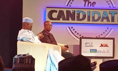 Nigerians React To Atiku And Obi Performance At The Candidates