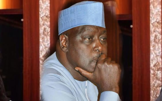 Breaking: Finally, EFCC Drags Babachir Lawal To Court