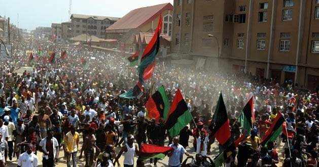 How 'IPOB Members Killed 6 Soldiers, 4 Policemen In Rivers'