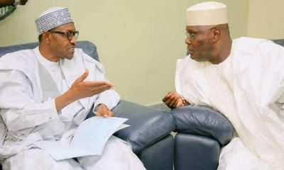 Atiku To Buhari: Review SARS Activities, Weed Out Rogue Elements