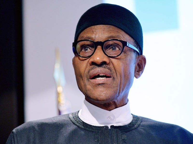 Buhari fine 800x600 - Borno: What Buhari Said About Boko Haram, Chibok Girls