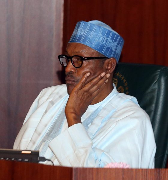 Northern Group Backs RevolutionNow Protest Over Buhari's 'Relationship' With Cabal
