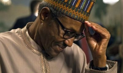 President Buhari Admits FG's Failure In Power Sector