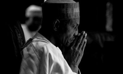 'The End of An Era' - Buhari Reacts To Prince Philip's Death