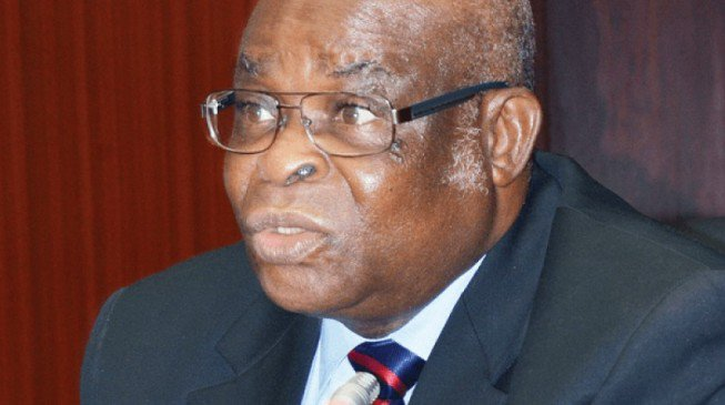 Onnoghen's Petitioners Are 'Stupid', Do Not Understand Constitution - Ex Benue CJ
