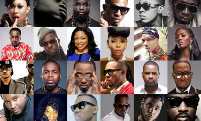 Latest Entertainment News, Entertainment News ,Entertainment,Davido,Wizkid,Tiwa Savage,Burna Boy, Naira Marley, Zlatan Ibile, Tekno, Teni