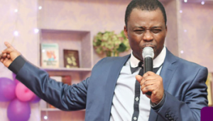 Danie Olukoya 300x171 - COVID-19: Check Out Churches That Would Remain Lockdown Today