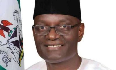 APC's Jime reacts to Supreme Court verdict on Benue