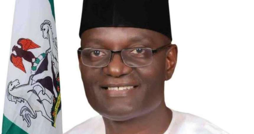 APC On Rescue Mission In Benue- Jime