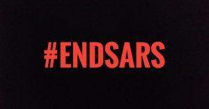 EndSARS logo 300x156 - ENDSARS: Defence Minister Warns Protesters Against Undermining National Security