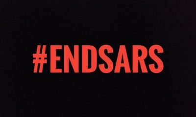 Nigerians Seek To #ENDSARS As IGP Adamu Decentralises FSARS