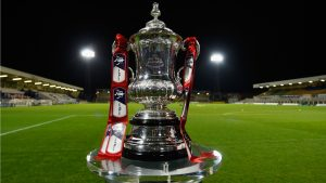 FA Cup title 300x169 - FA Cup Quarter-Final Draw (Full Fixture)