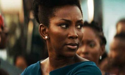 Genevieve Nnaji Becomes Billionaire As Netflix Buys Lionheart For N1.3bn